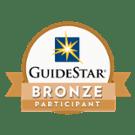 Charity Navigator Bronze