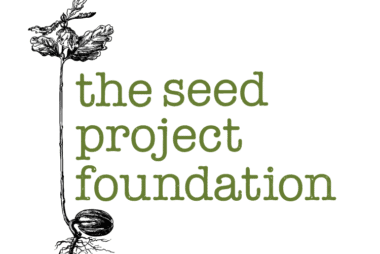 CGK chosen by The Seed Project Foundation <br>as its 2016-2017 partner