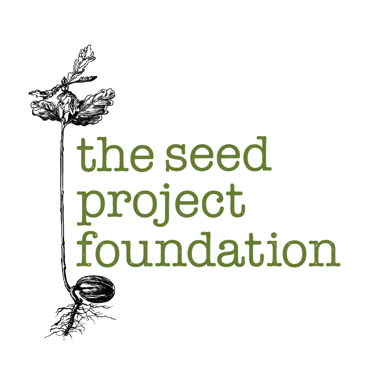 Seed Project Foundation partner