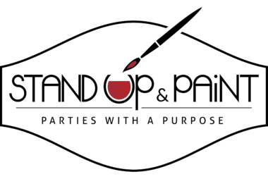 Stand Up & Paint
