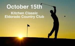 2018 Kitchen Classic Golf Tournament
