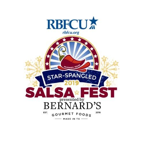 Join us at McKinney's 2019 Salsa Fest on July 4