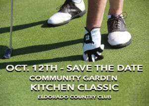 Save The Date: Kitchen Classic Golf Tournament Oct. 12, 2020
