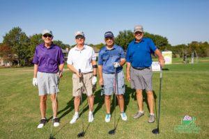 Kitchen Classic Golf Tournament Oct. 12, 2020