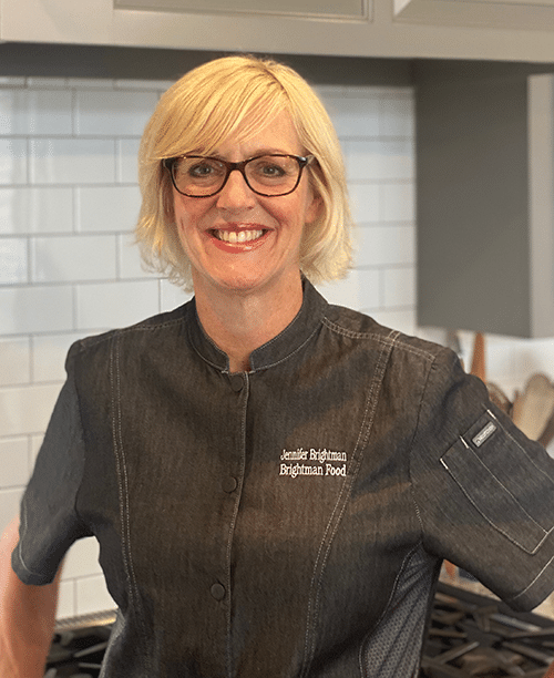 """CGK Cooks - """"A Taste of the Mediterranean"""" with Chef Jenny Brightman"""