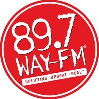897 way fm logo